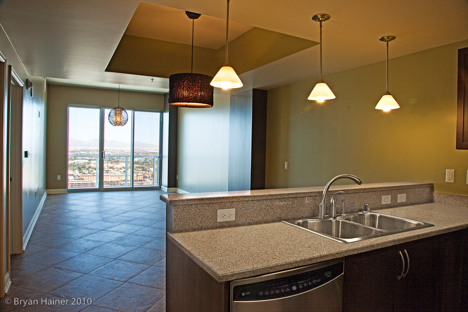 Streamline Tower Condos In Downtown Las Vegas For Rent