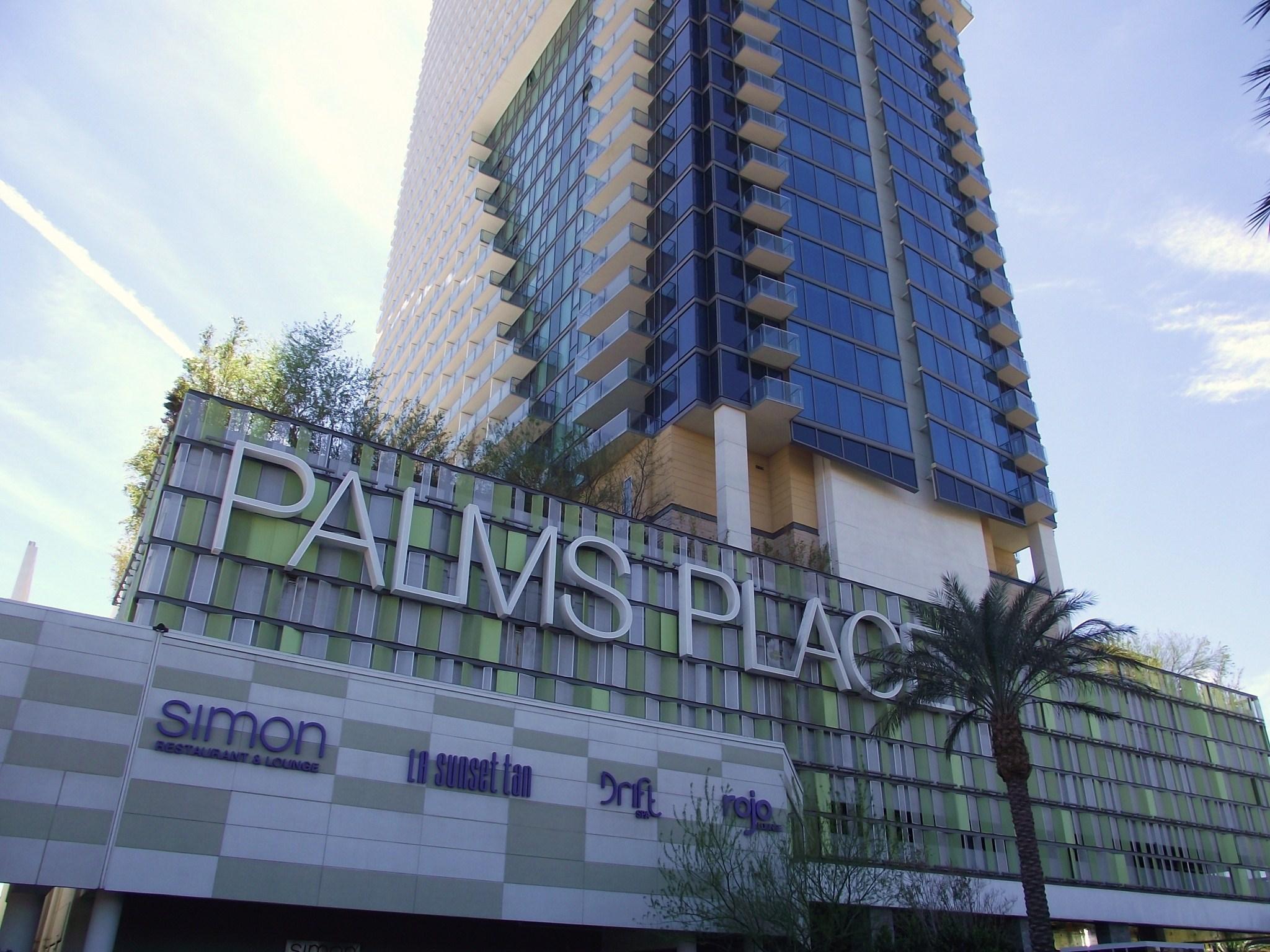 Palms Place Condos Las Vegas – Las Vegas Condos For Sale