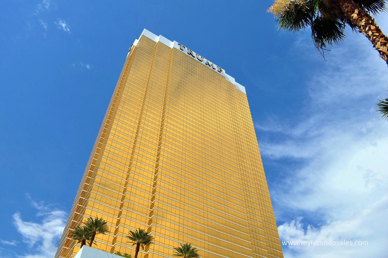 Las Vegas Trump Tower