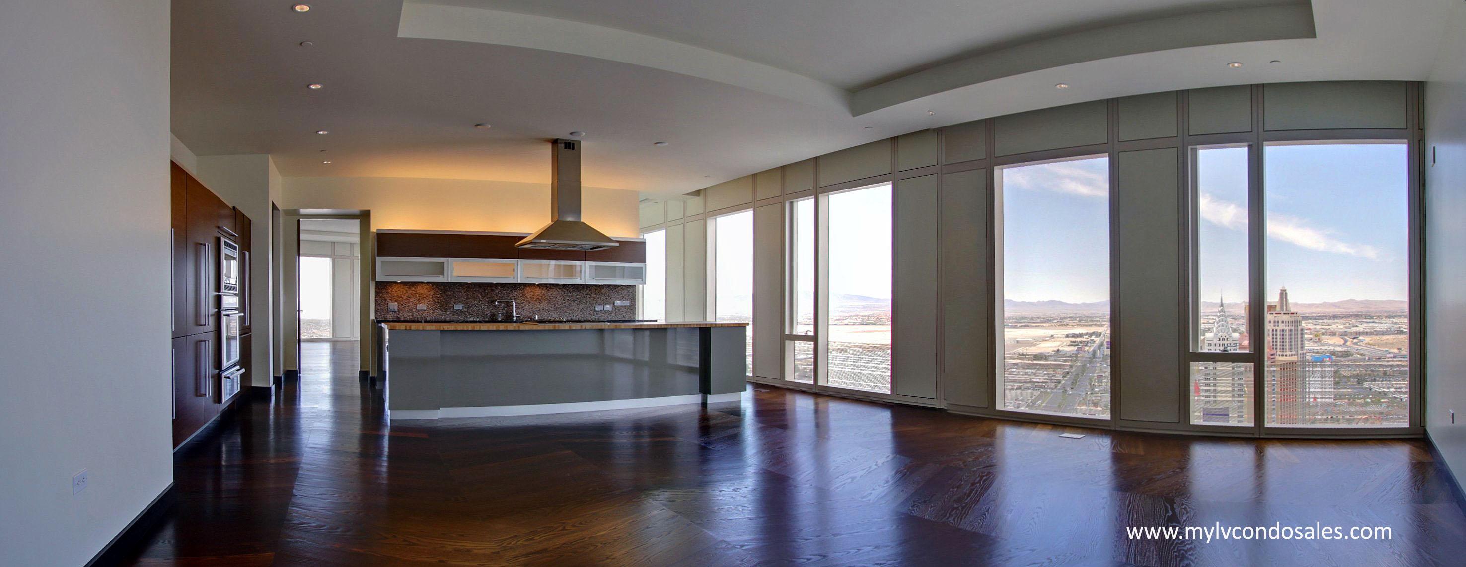 mandarin oriental penthouse collection