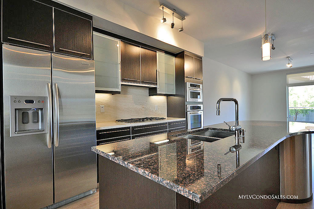 The modern condos for sale in las vegas for Sale moderne