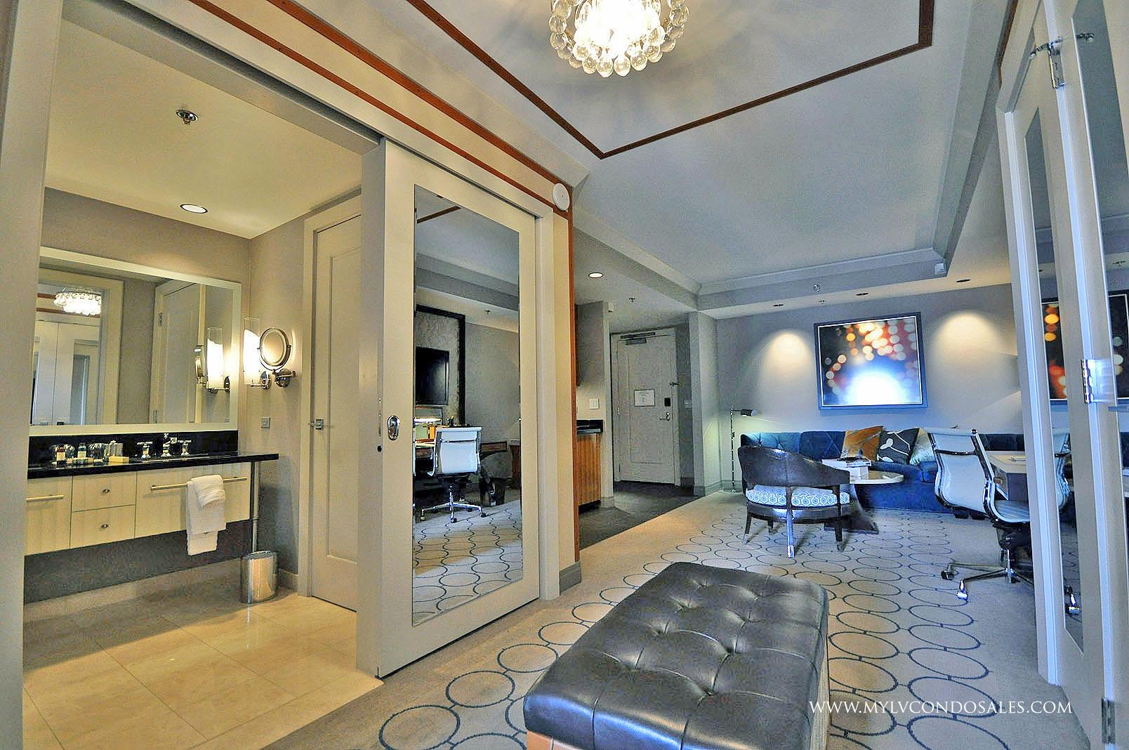 Cosmopolitan Las Vegas Penthouse Condo For Sale