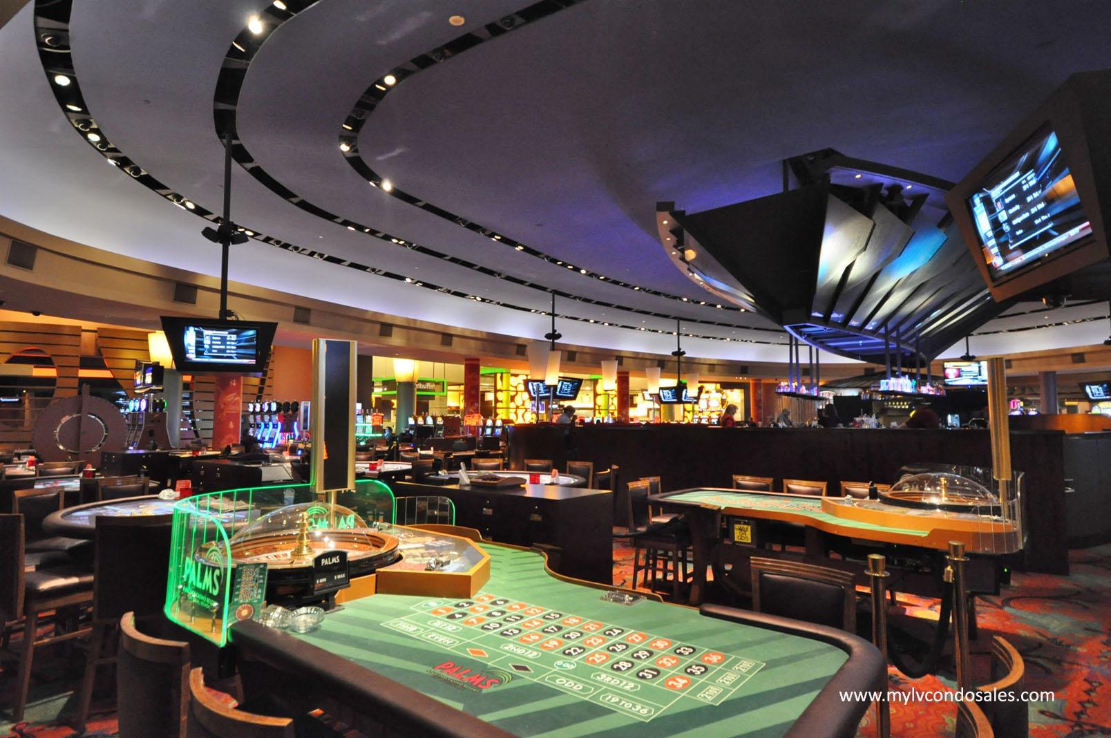 Palms Place Las Vegas Condos For Sale MyLvCondoscom