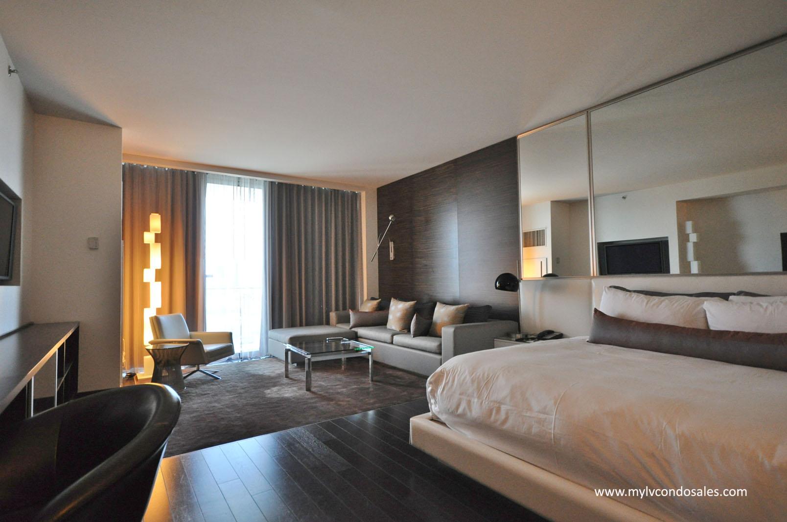 One Bedroom Suite At Palms Place Palms Place Las Vegas Condos Las Vegas Condos For Sale