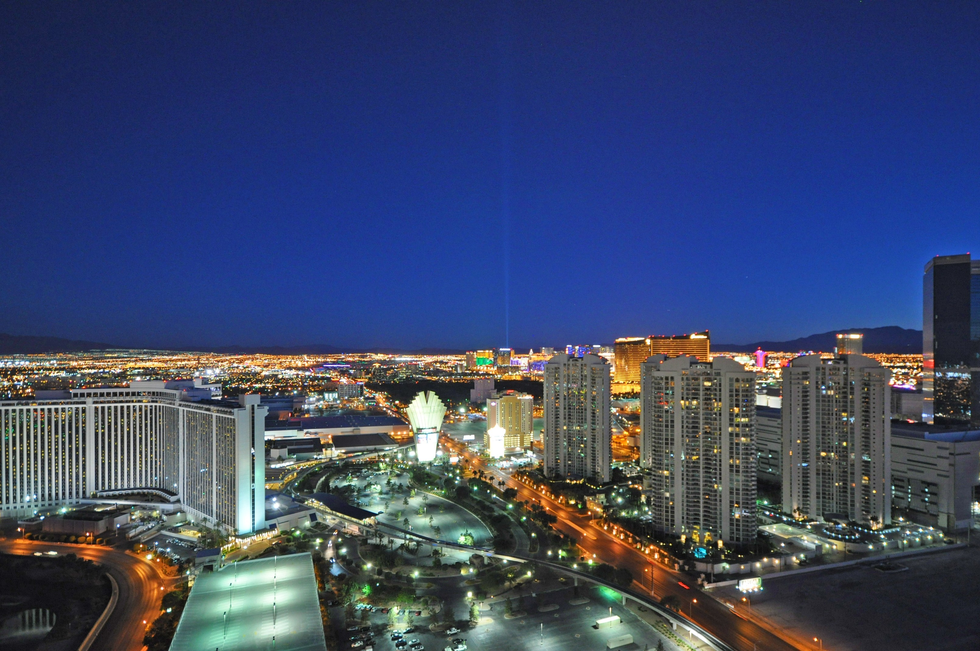 Penthouse Listing At Turnberry Towers Las Vegas 4508