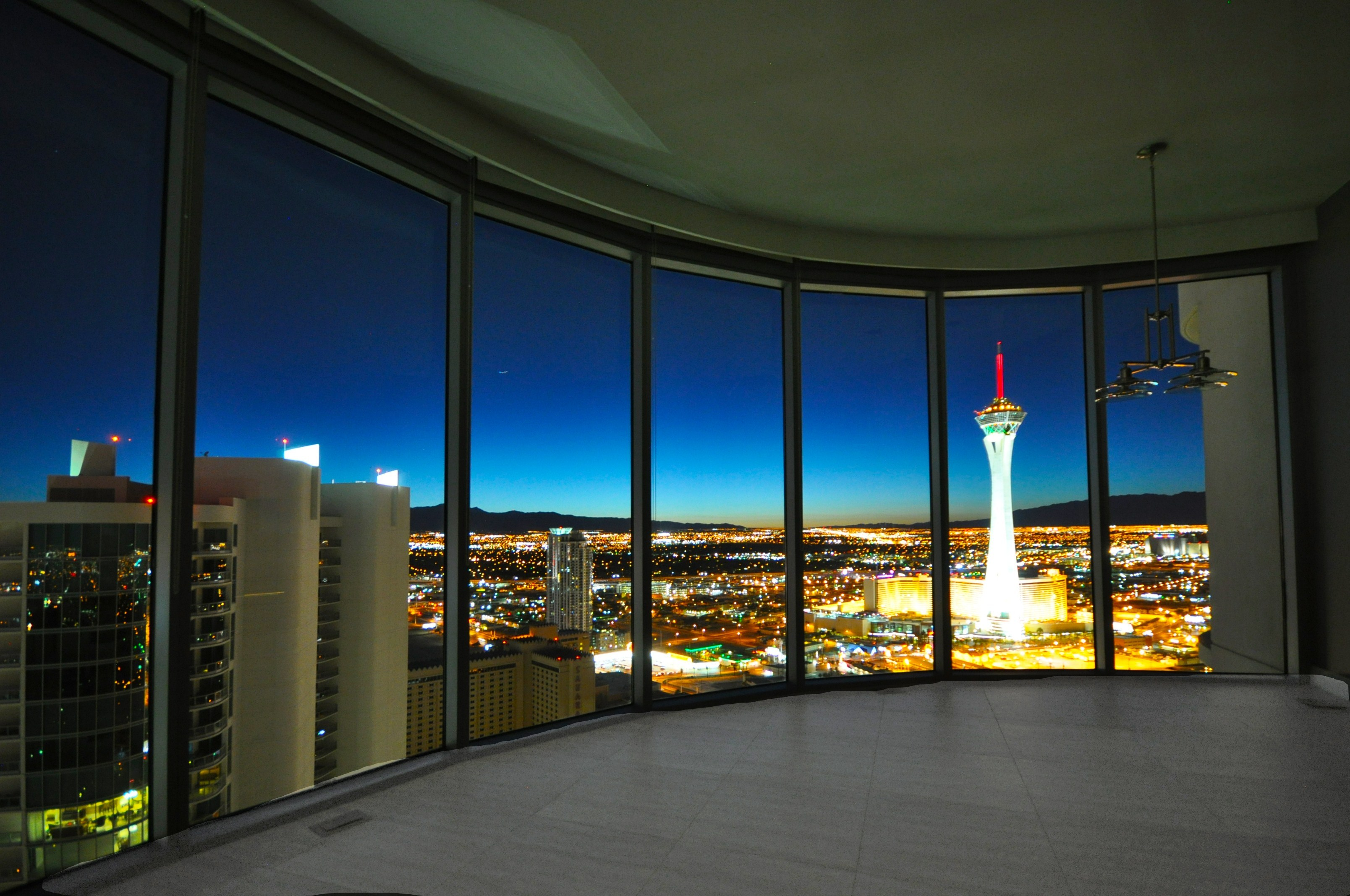Trump Tower Apartments Penthouse Listing At Turnberry Towers Las Vegas 4508