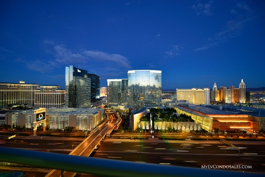 Panorama Towers 2703