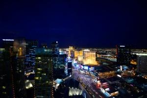 Mandarin Las Vegas 3906