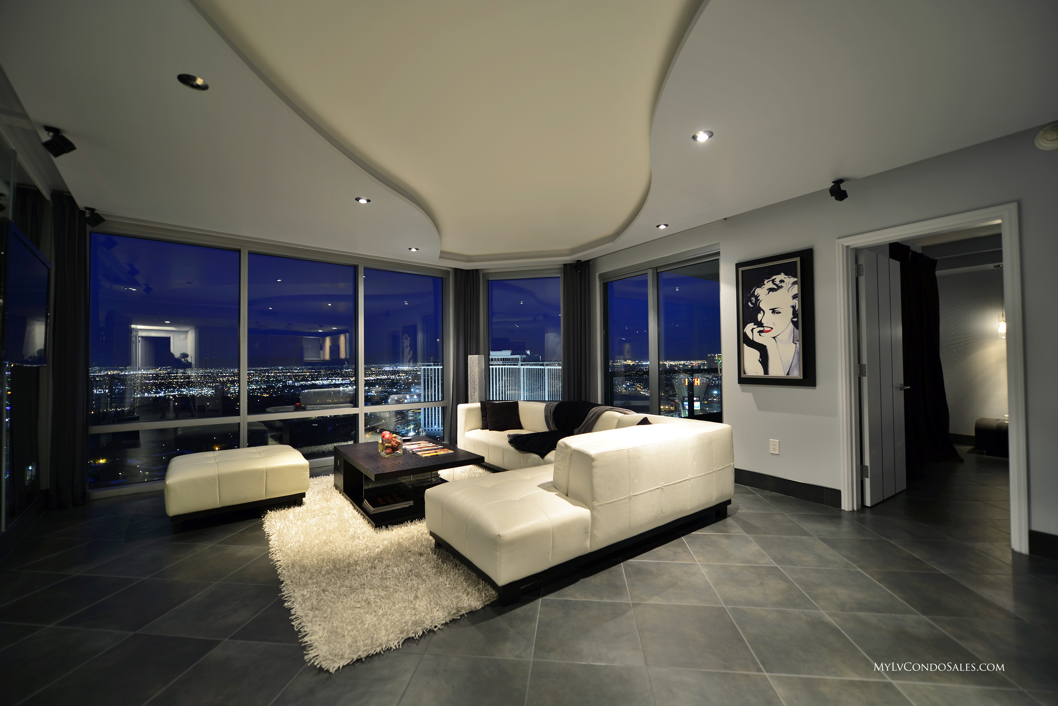 Luxury Real Estate Advisors Listing At Turnberry Towers