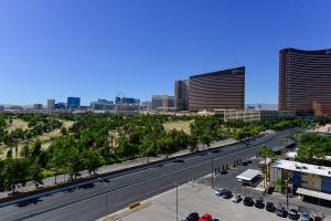 Metropolis Las Vegas Condos