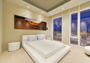 Mandarin Las Vegas Condos